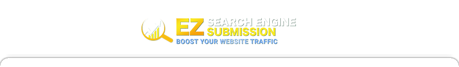 EZ Search Engine Submission